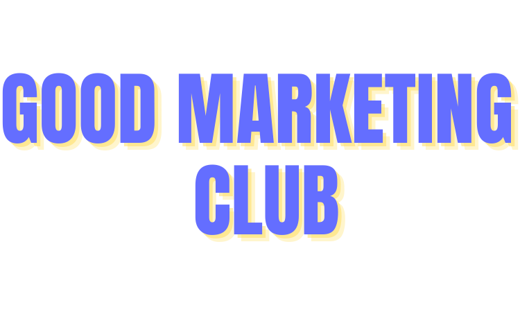 Good Marketing Club