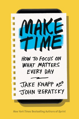 How to Make Time